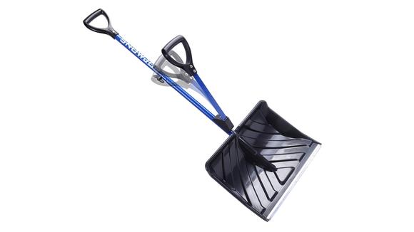 The best snow shovels of 2019: Snow Joe Shovelution