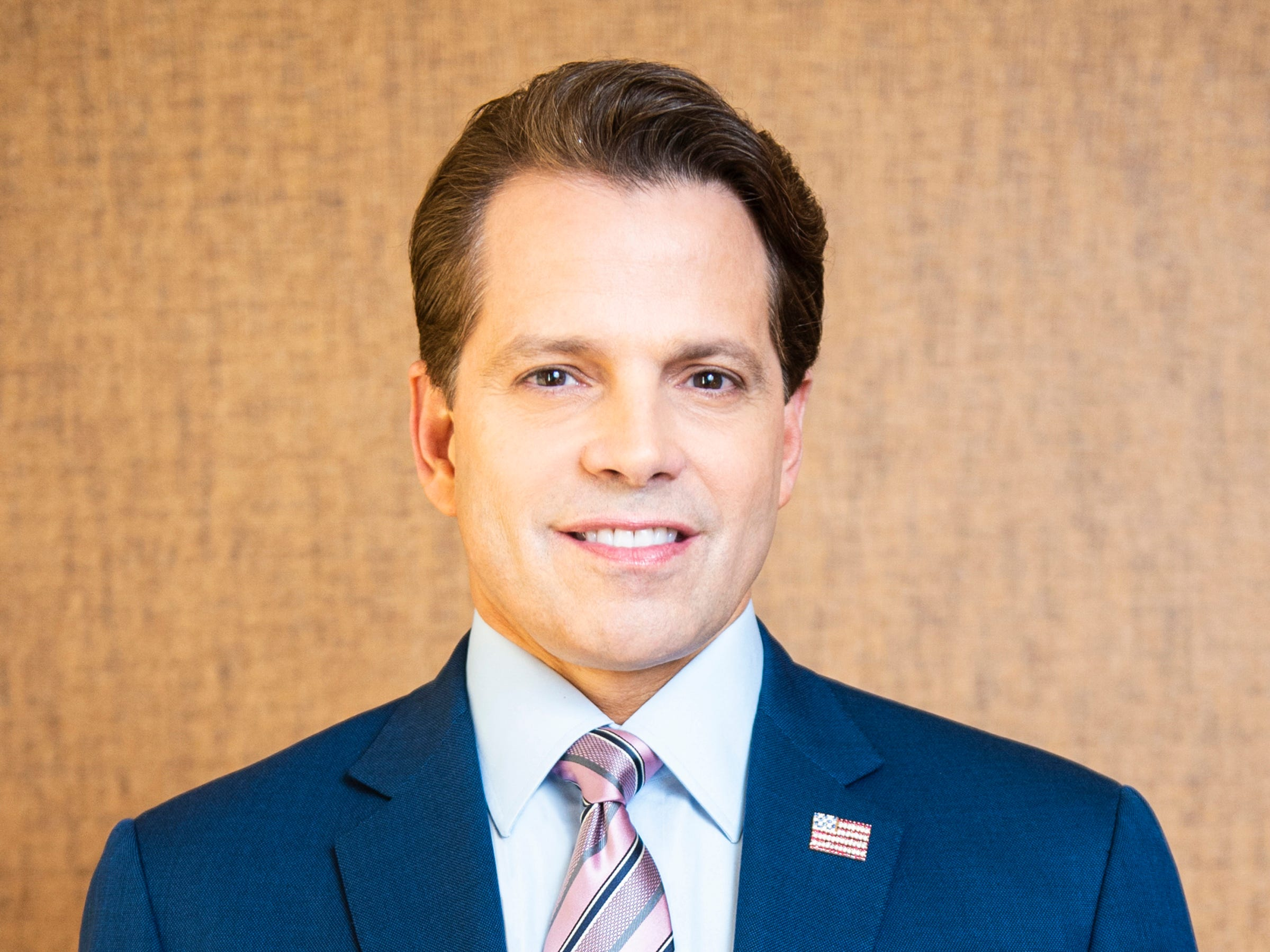 Anthony Scaramucci to participate in the second season of BIG BROTHER: CELEBRITY EDITION. BIG BROTHER: CELEBRITY EDITION launches with a two-night premiere event Monday, Jan. 21 (8:00-9:00 PM, ET/PT) and Tuesday, Jan. 22 (8:00-9:00 PM, ET/PT) on the CBS Television Network.  Photo: Mary Kouw/CBS ©2019 CBS Broadcasting, Inc. All Rights Reserved