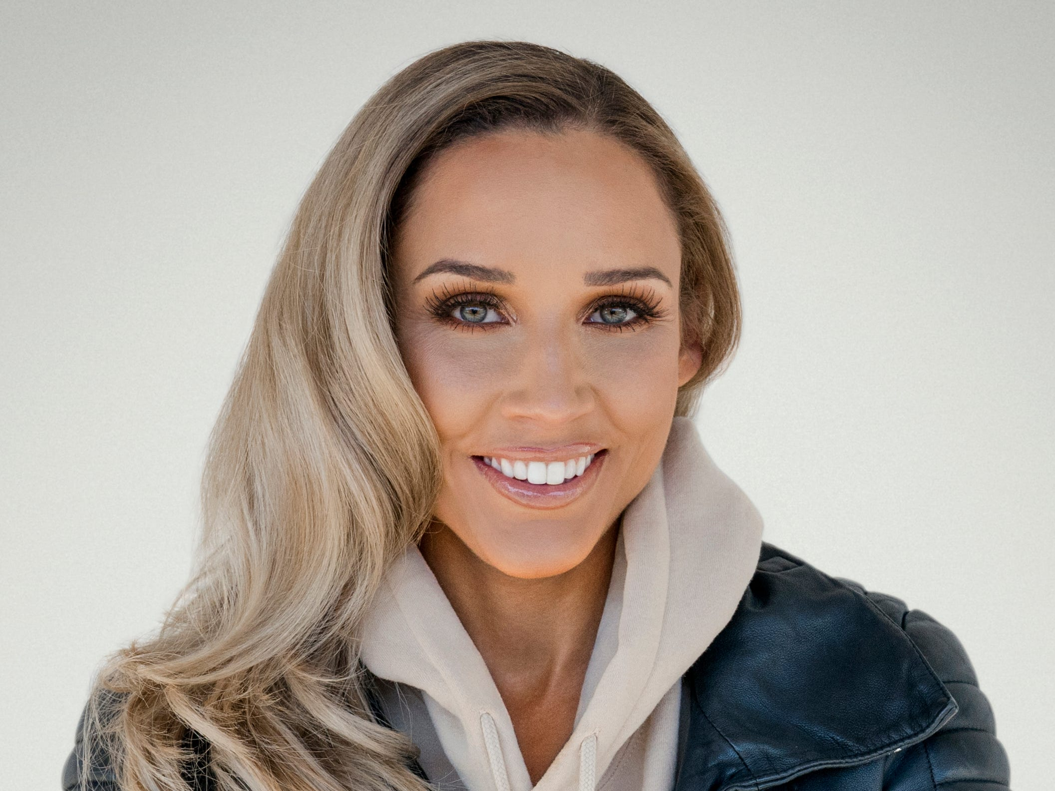 Lolo Jones to participate in the second season of BIG BROTHER: CELEBRITY EDITION. BIG BROTHER: CELEBRITY EDITION launches with a two-night premiere event Monday, Jan. 21 (8:00-9:00 PM, ET/PT) and Tuesday, Jan. 22 (8:00-9:00 PM, ET/PT) on the CBS Television Network.   Photo: Skip Bolen/CBS  ©2019 CBS Broadcasting, Inc. All Rights Reserved
