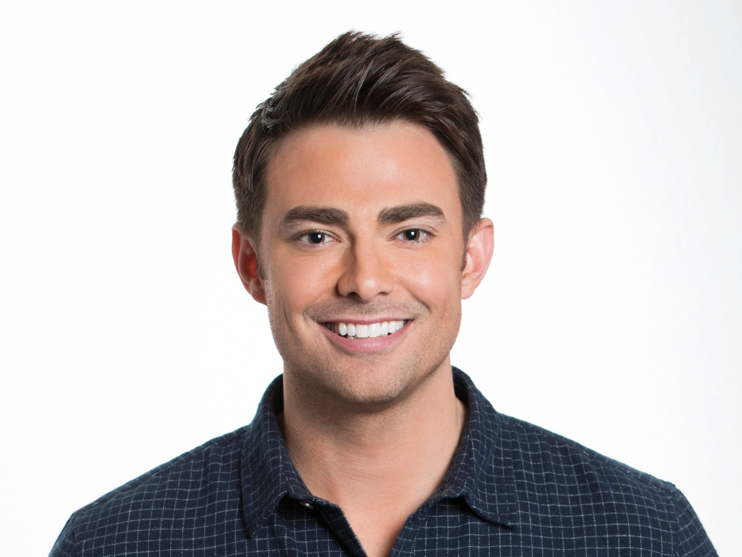 Jonathan Bennett to participate in the second season of BIG BROTHER: CELEBRITY EDITION. BIG BROTHER: CELEBRITY EDITION launches with a two-night premiere event Monday, Jan. 21 (8:00-9:00 PM, ET/PT) and Tuesday, Jan. 22 (8:00-9:00 PM, ET/PT) on the CBS Television Network.   Photo: Monty Brinton/CBS  ©2019 CBS Broadcasting, Inc. All Rights Reserved