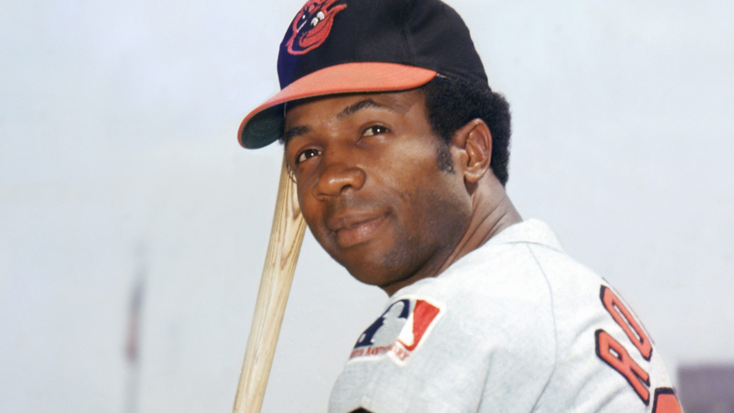 c6c1438ef Frank Robinson  Hall of Famer and baseball pioneer in poor health