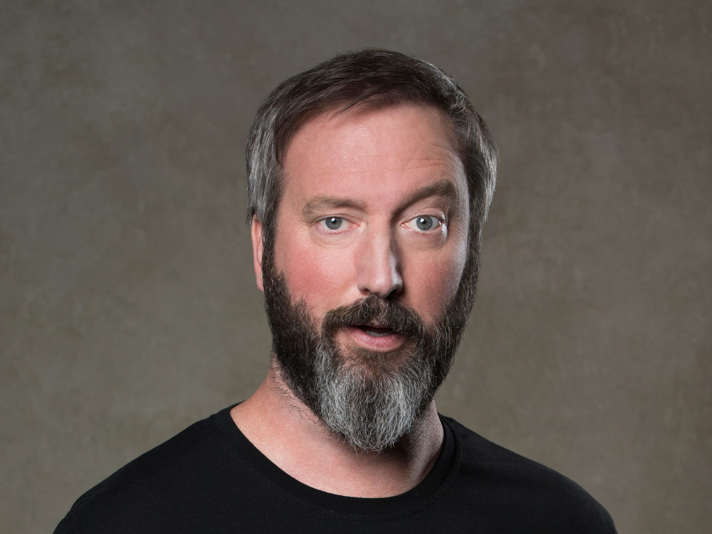 Tom Green to participate in the second season of BIG BROTHER: CELEBRITY EDITION. BIG BROTHER: CELEBRITY EDITION launches with a two-night premiere event Monday, Jan. 21 (8:00-9:00 PM, ET/PT) and Tuesday, Jan. 22 (8:00-9:00 PM, ET/PT) on the CBS Television Network.   Photo: Monty Brinton/CBS  ©2018 CBS Broadcasting, Inc. All Rights Reserved