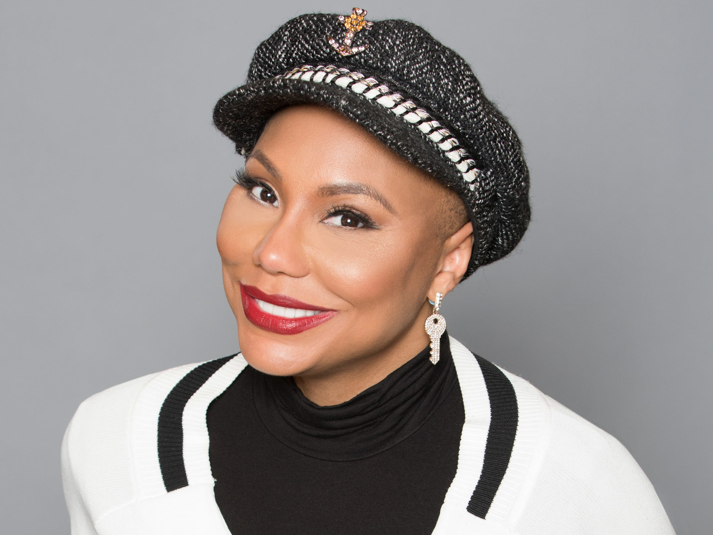Tamar Braxton to participate in the second season of BIG BROTHER: CELEBRITY EDITION. BIG BROTHER: CELEBRITY EDITION launches with a two-night premiere event Monday, Jan. 21 (8:00-9:00 PM, ET/PT) and Tuesday, Jan. 22 (8:00-9:00 PM, ET/PT) on the CBS Television Network.   Photo: Monty Brinton/CBS  ©2019 CBS Broadcasting, Inc. All Rights Reserved