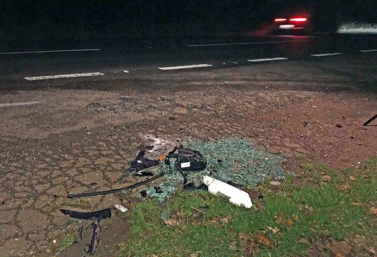 Prince Philip car accident: 9-month-old baby escape crash