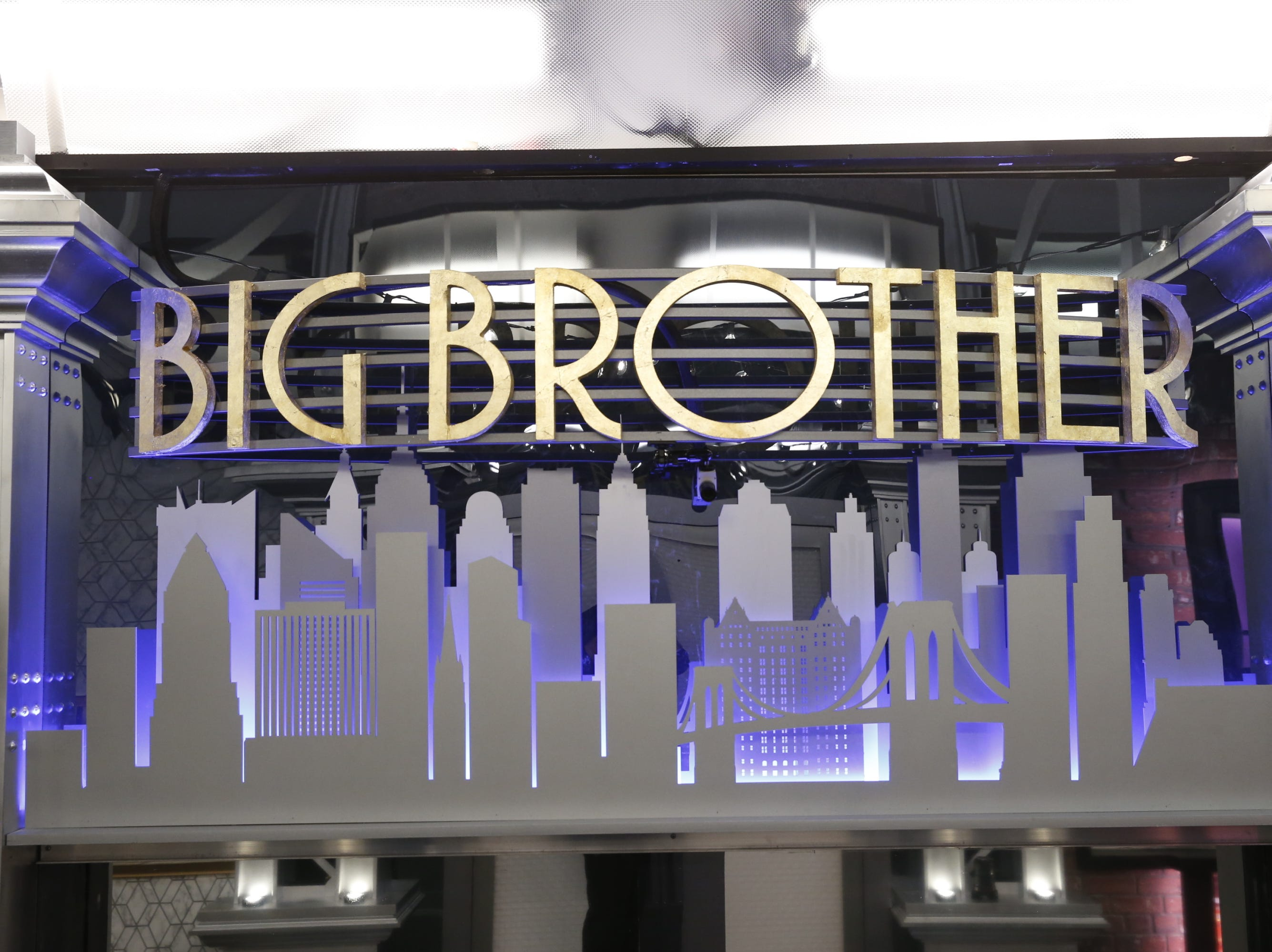 The House that Never Stops meets the City That Never Sleeps, as this seasonÕs Celebrity Big Brother House gets a Manhattan makeover! This season, the celebrity HouseGuests will be living all things NYC, but with a twist! ItÕs the Big Apple from the 1930Õs and 40Õs, updated with a modern flare. BIG BROTHER: CELEBRITY EDITION launches with a two-night premiere event Monday, Jan. 21 (8:00-9:00 PM, ET/PT) and Tuesday, Jan. 22 (8:00-9:00 PM, ET/PT) on the CBS Television Network.    Television Network.  Photo: Monty Brinton/CBS ©2018 CBS Broadcasting, Inc. All Rights Reserved