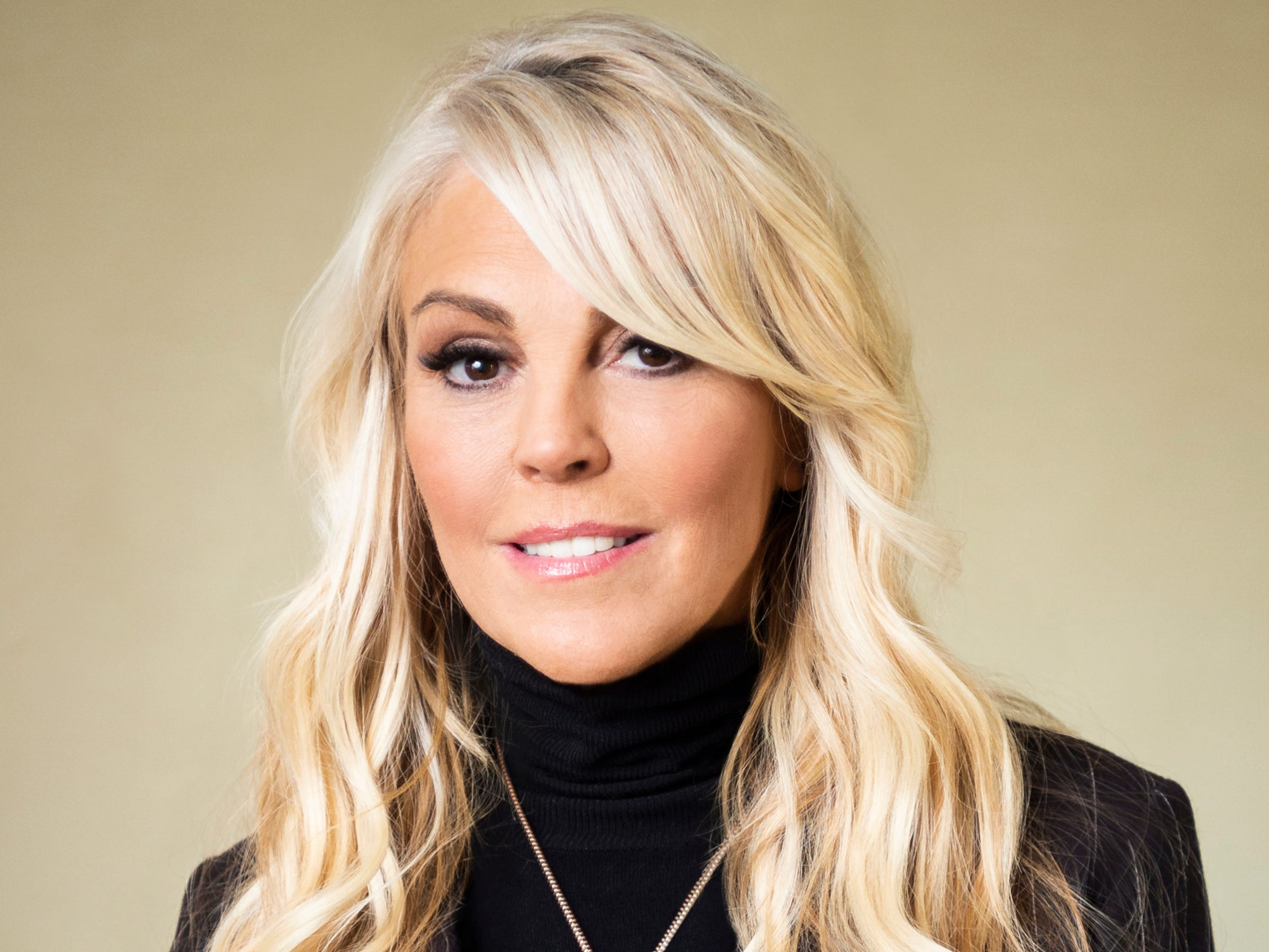 Dina Lohan to participate in the second season of BIG BROTHER: CELEBRITY EDITION. BIG BROTHER: CELEBRITY EDITION launches with a two-night premiere event Monday, Jan. 21 (8:00-9:00 PM, ET/PT) and Tuesday, Jan. 22 (8:00-9:00 PM, ET/PT) on the CBS Television Network.  Photo: Mary Kouw/CBS ©2019 CBS Broadcasting, Inc. All Rights Reserved
