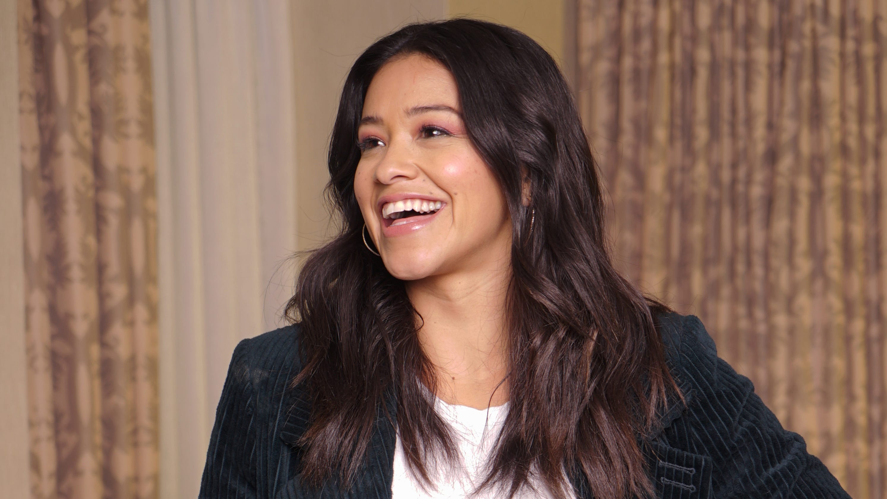 Gina Rodriguez: From 'Jane the Virgin' to 'Miss Bala' movie star