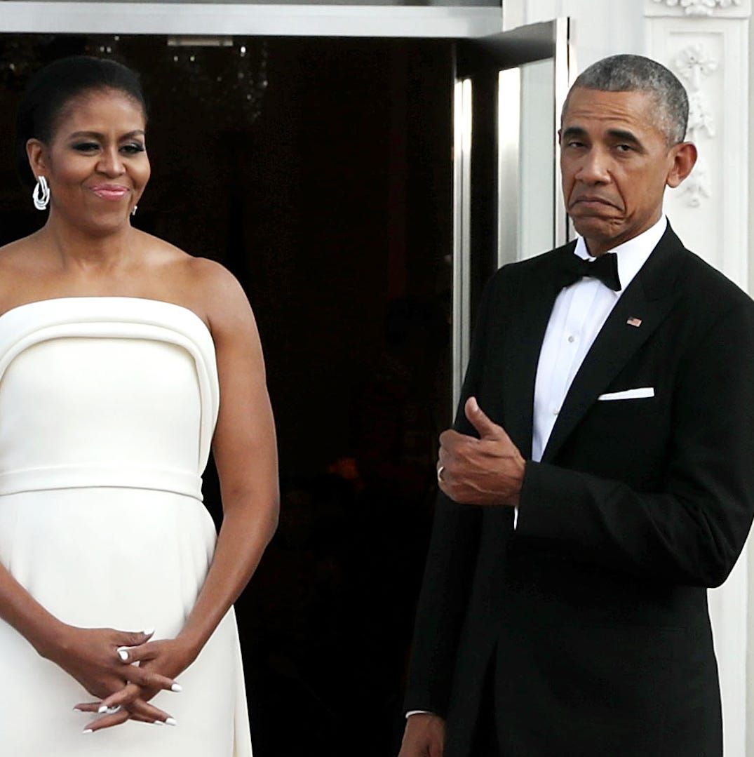 The Obamas announce their Netflix slate: Documentaries, historical series and veggies