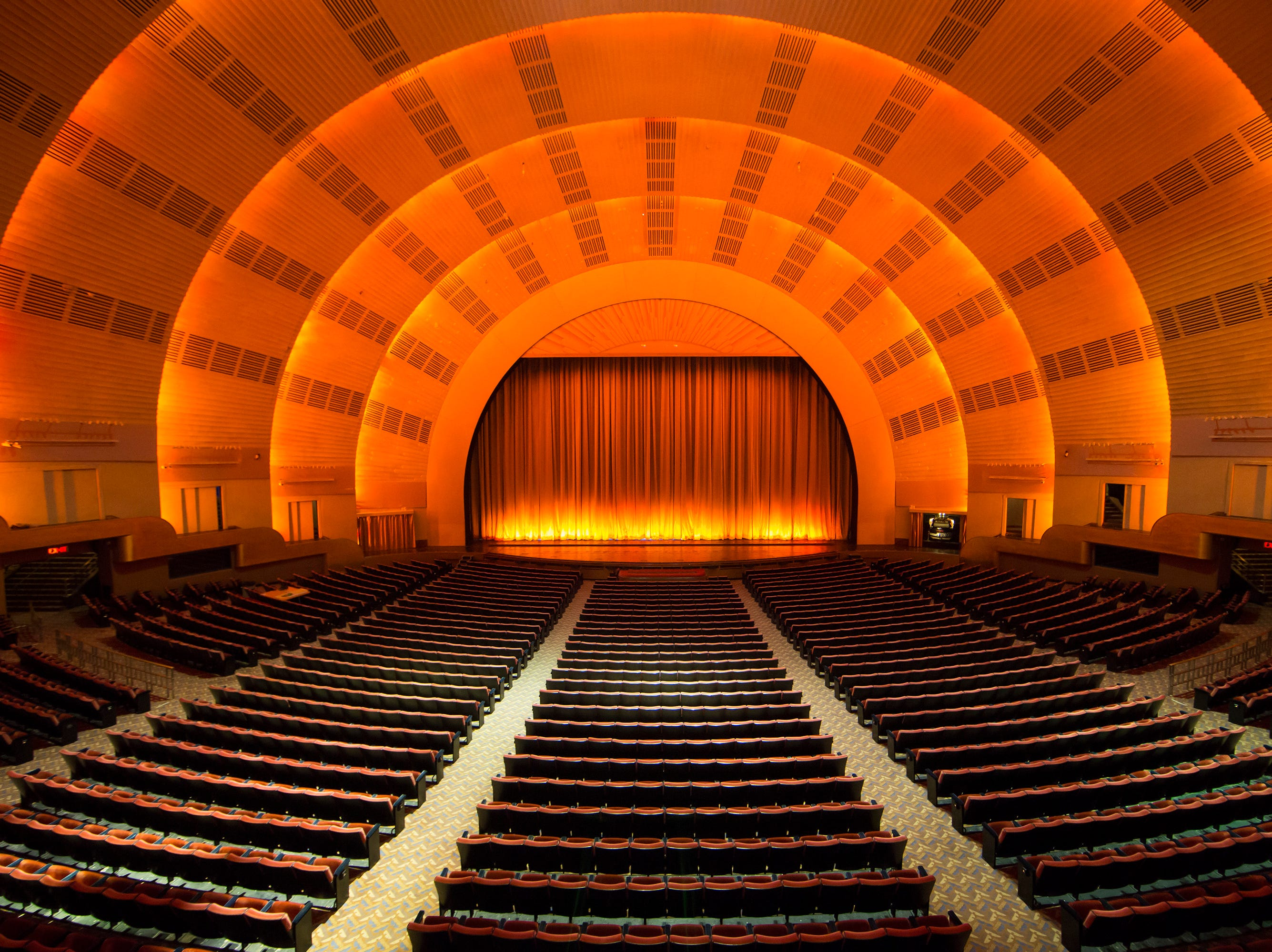 Radio City Music Hall tours will be discounted during NYC Must-See Week.