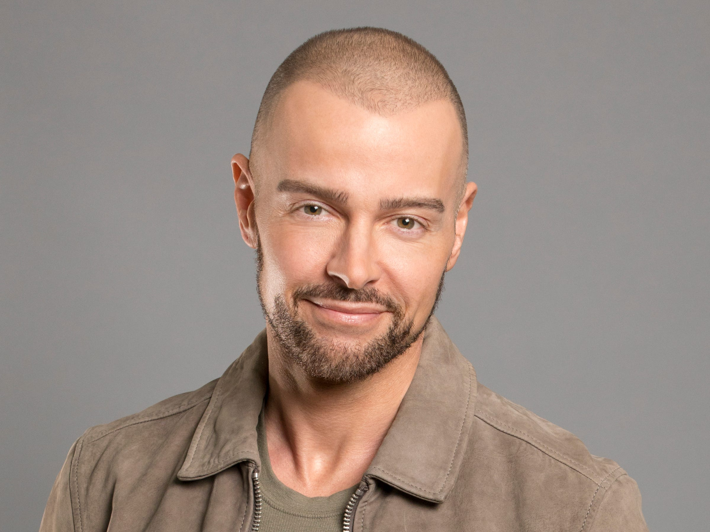 Joey Lawrence to participate in the second season of BIG BROTHER: CELEBRITY EDITION. BIG BROTHER: CELEBRITY EDITION launches with a two-night premiere event Monday, Jan. 21 (8:00-9:00 PM, ET/PT) and Tuesday, Jan. 22 (8:00-9:00 PM, ET/PT) on the CBS Television Network.   Photo: Monty Brinton/CBS  ©2019 CBS Broadcasting, Inc. All Rights Reserved