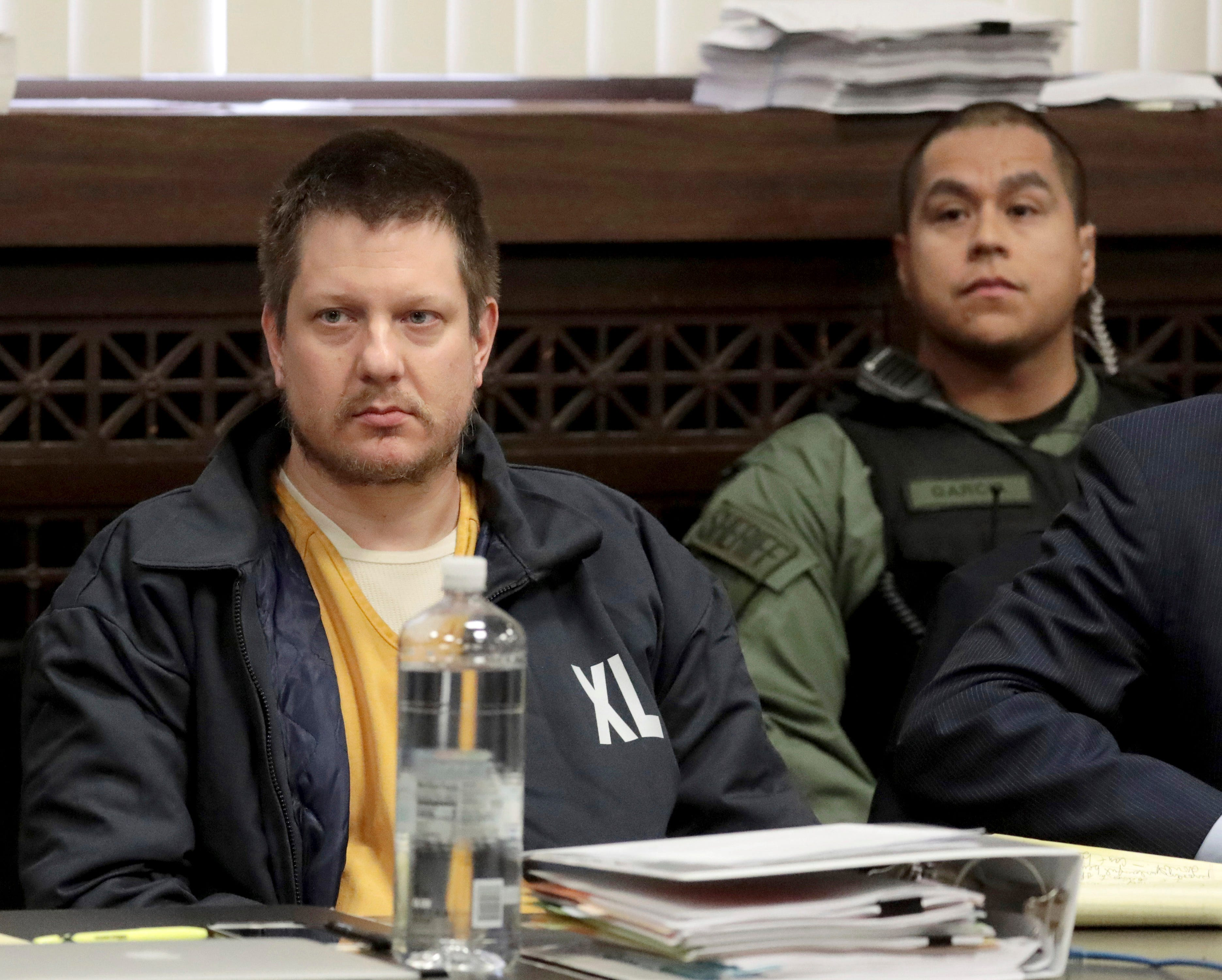 Chicago cop Jason Van Dyke sentenced to more than 6 years for murder of Laquan McDonald