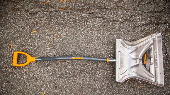The best snow shovels of 2019: True Temper aluminum combo
