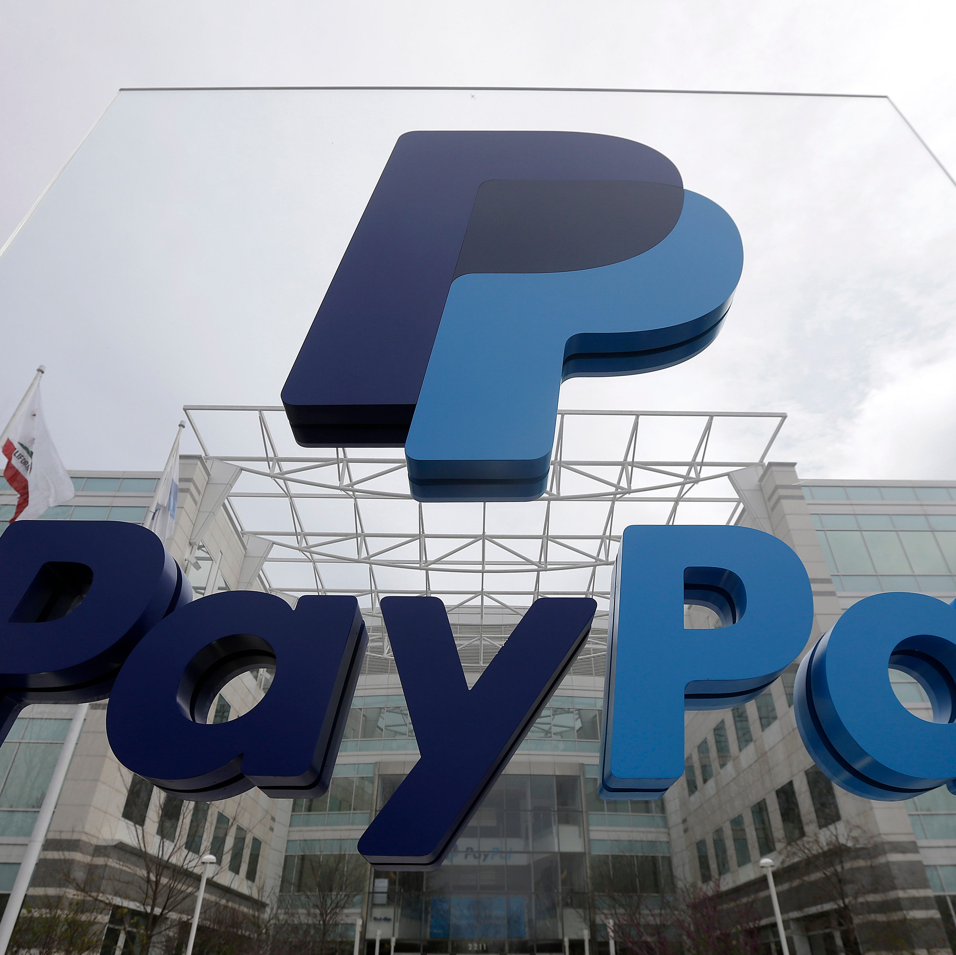 Paypal is putting shutdown border wall politics aside to help government workers