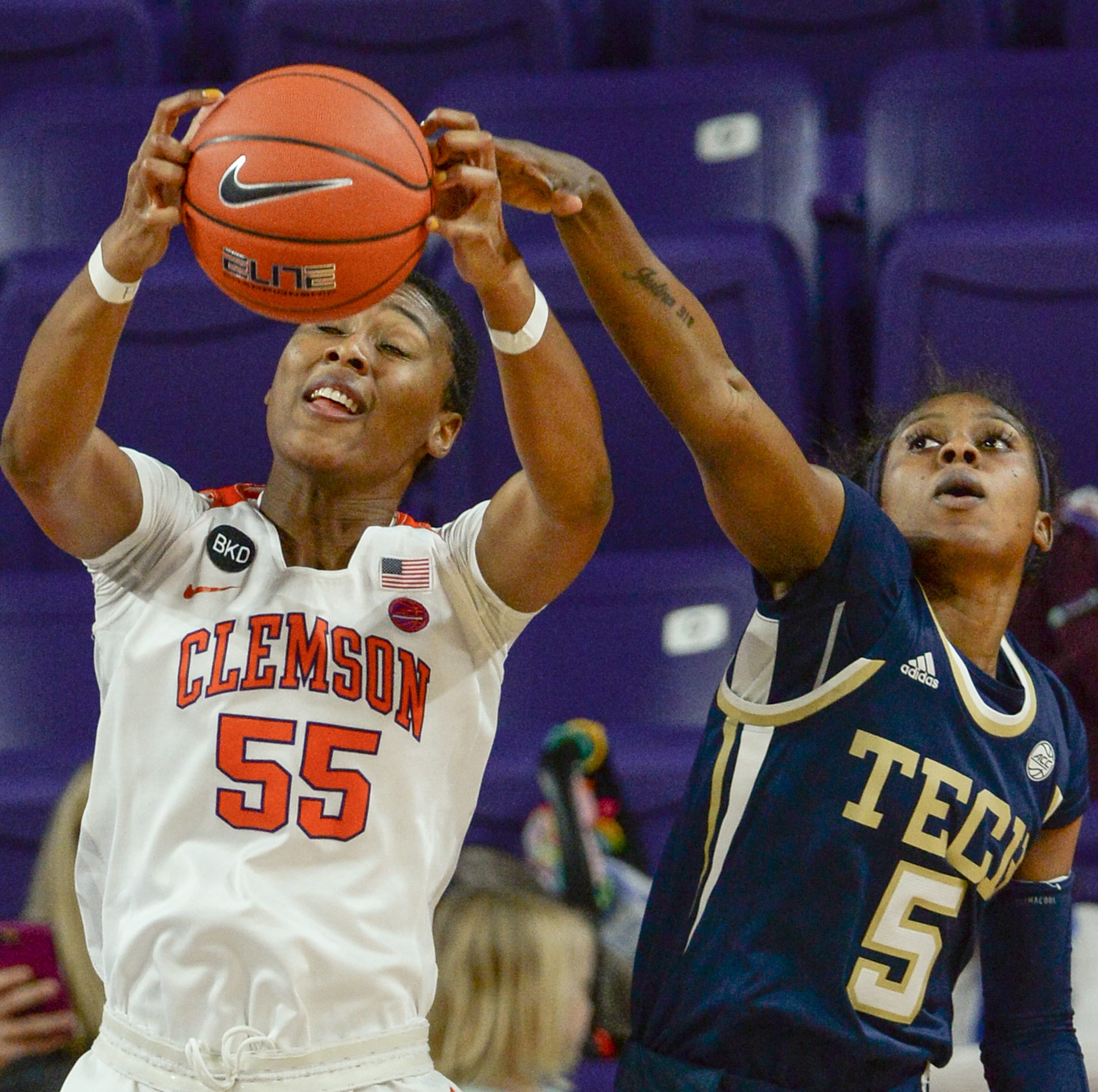 The Clemson women's basketball team is off to a great start. Here's why.