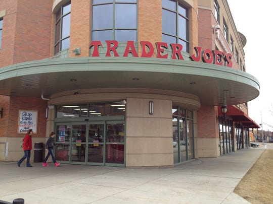 Trader Joe's was again the No. 1 wish on this year's Reader Wish List.