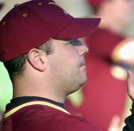 NJ baseball: Jerry Frulio named Central Regional head coach