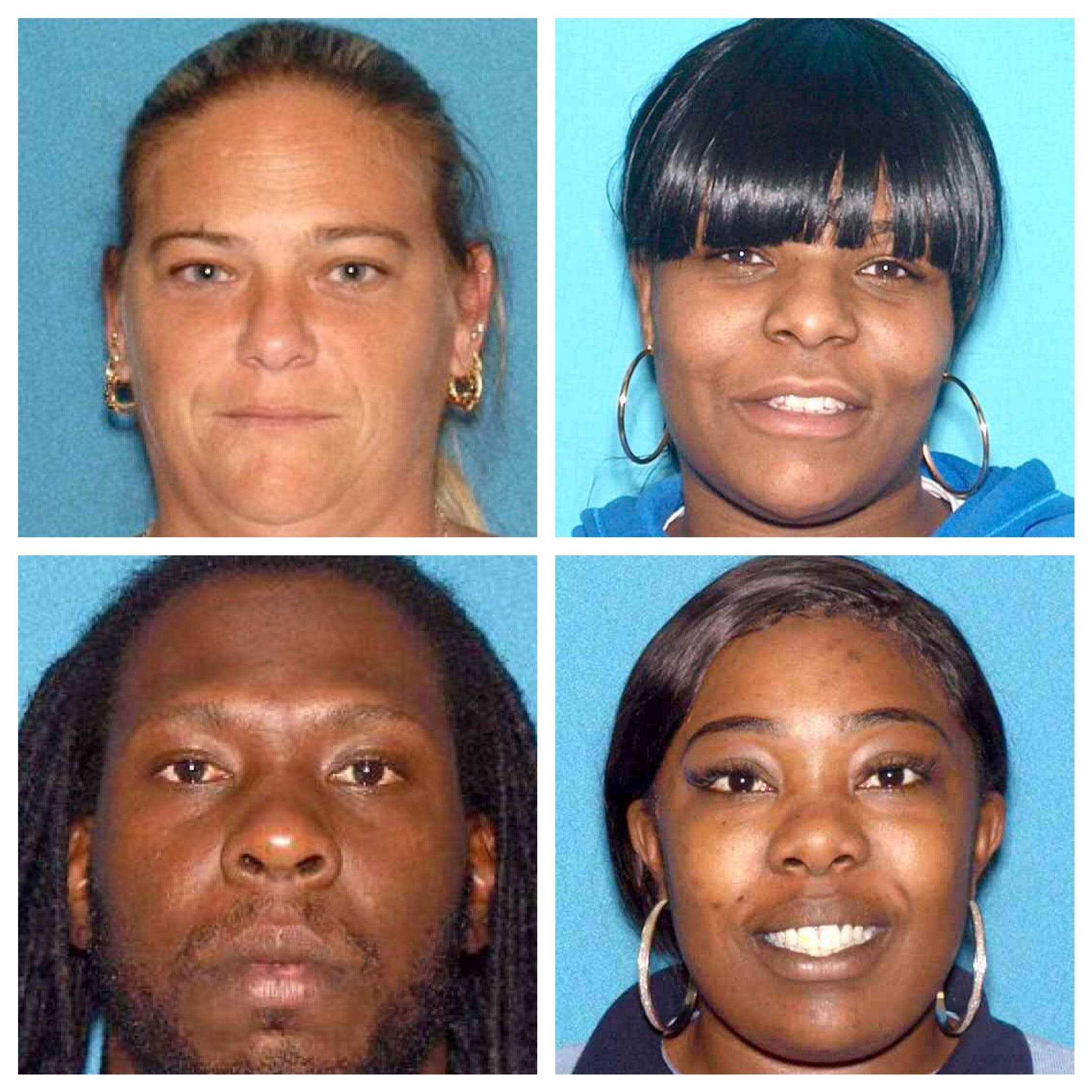 Barnegat, Toms River residents charged in heroin and cocaine ring
