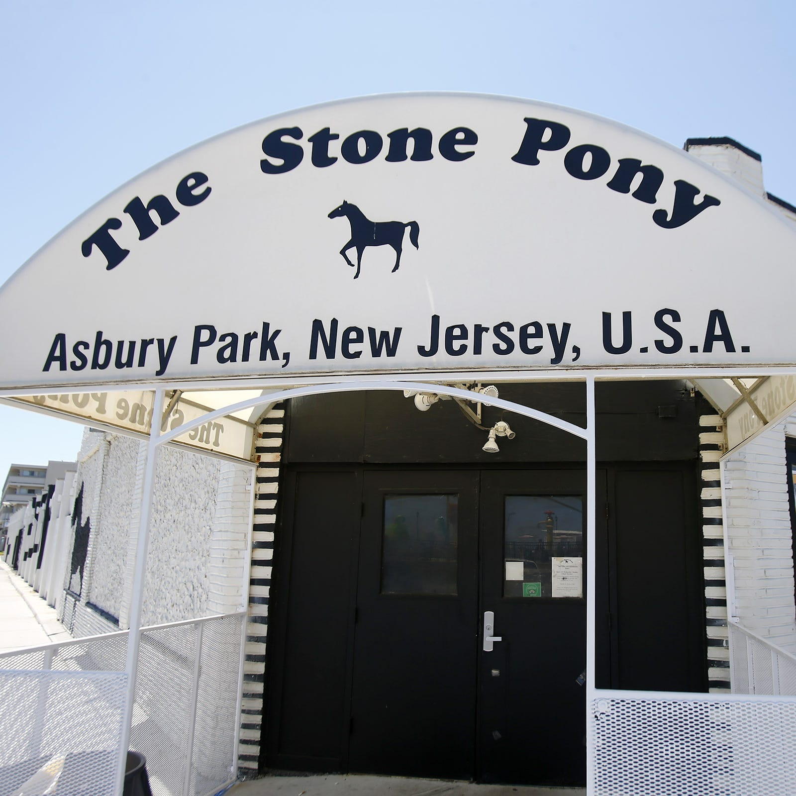NJ beer: Stone Pony beer announced for Asbury Park club's 45th anniversary