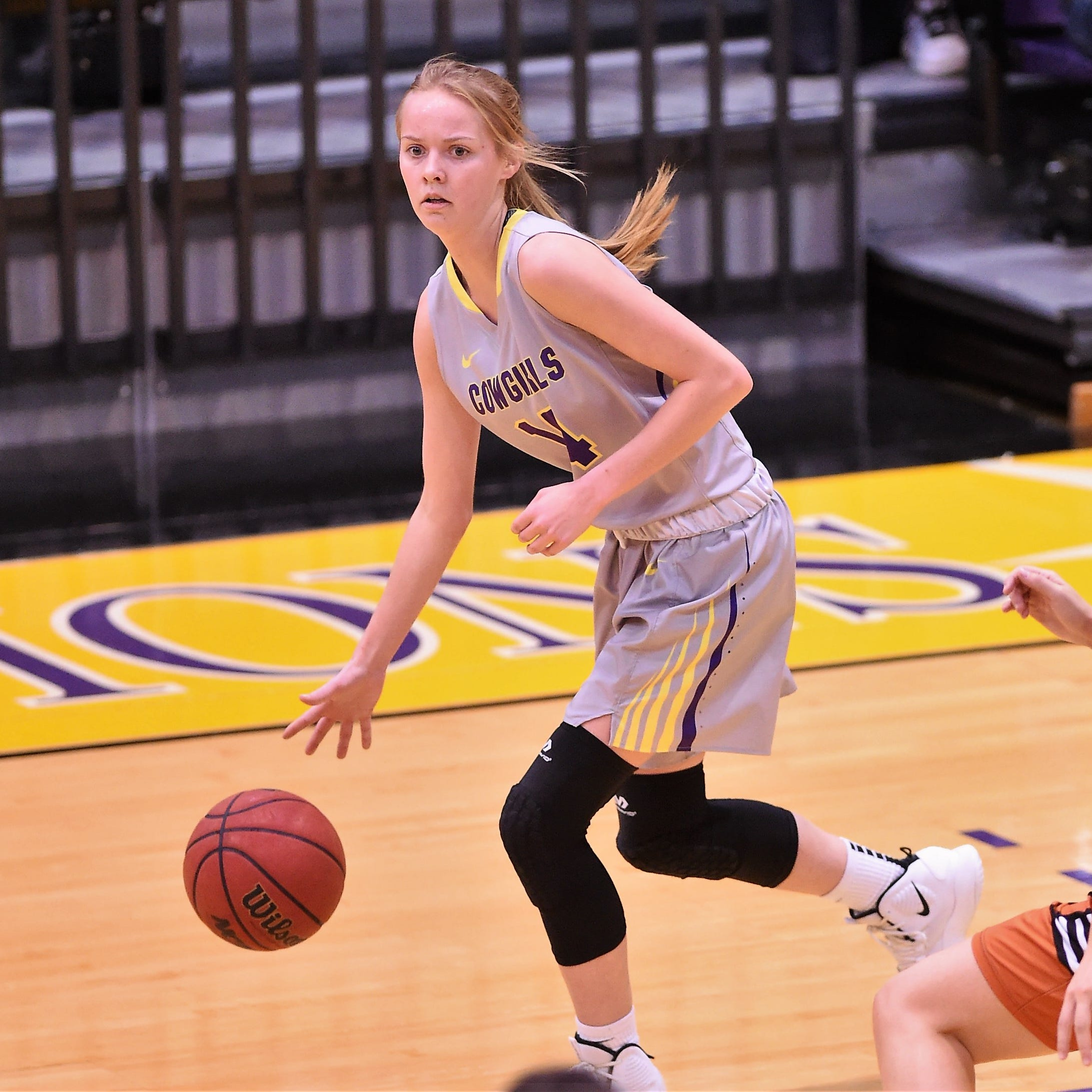 Ritchie's return a boost for Hardin-Simmons women's basketball