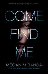 """""""Come Find Me"""""""