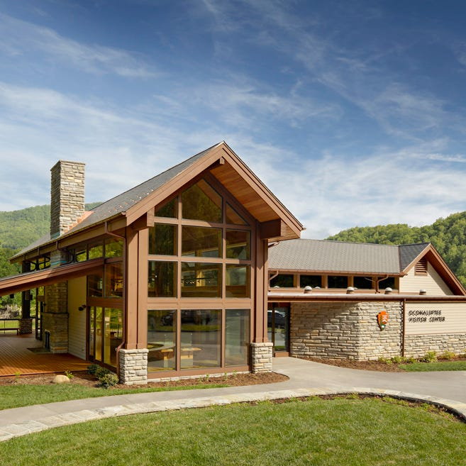 Friends of the Smokies reopen park visitors centers for MLK weekend