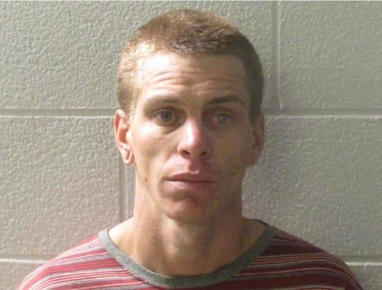Kyle Franklin McAbee, 29