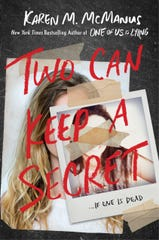 """Two Can Keep a Secret"""