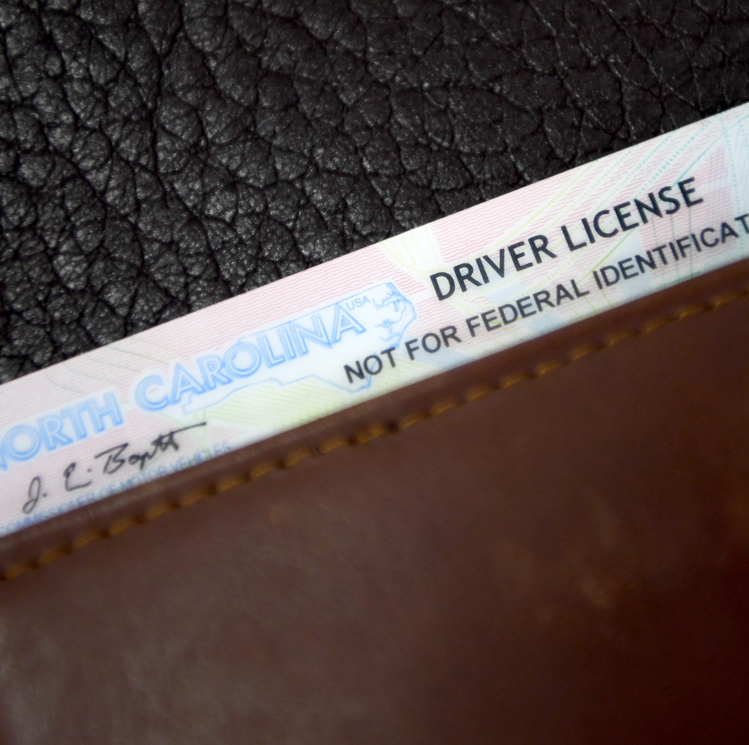Answer Man: On driver's license, what does 'Not for federal identification' mean?