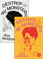 """Destroy All Monsters"""