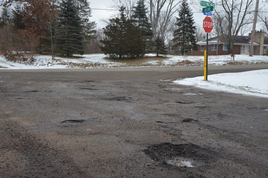 Emmett Charter Township voters might get to vote on a road tax in May.
