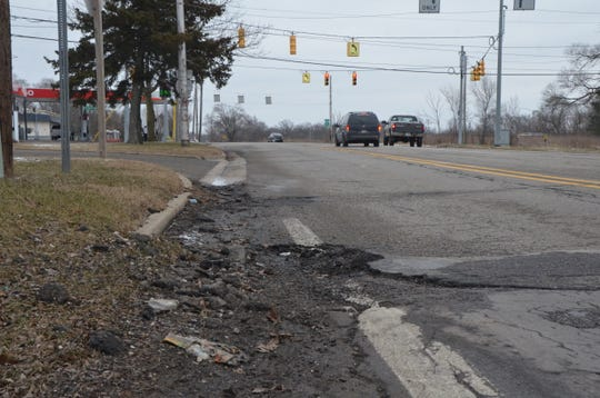 A 3.39-mill proposal to fix Emmett Township's roads will be on the May ballot.