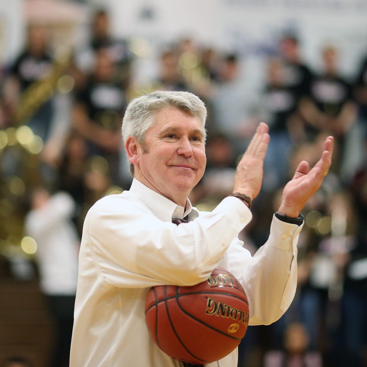 South Kitsap's Callaghan makes coaching retirement official