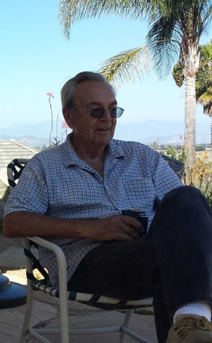 John Merkel Jr. loved being a lawyer, his daughter said, but he loved retirement too.