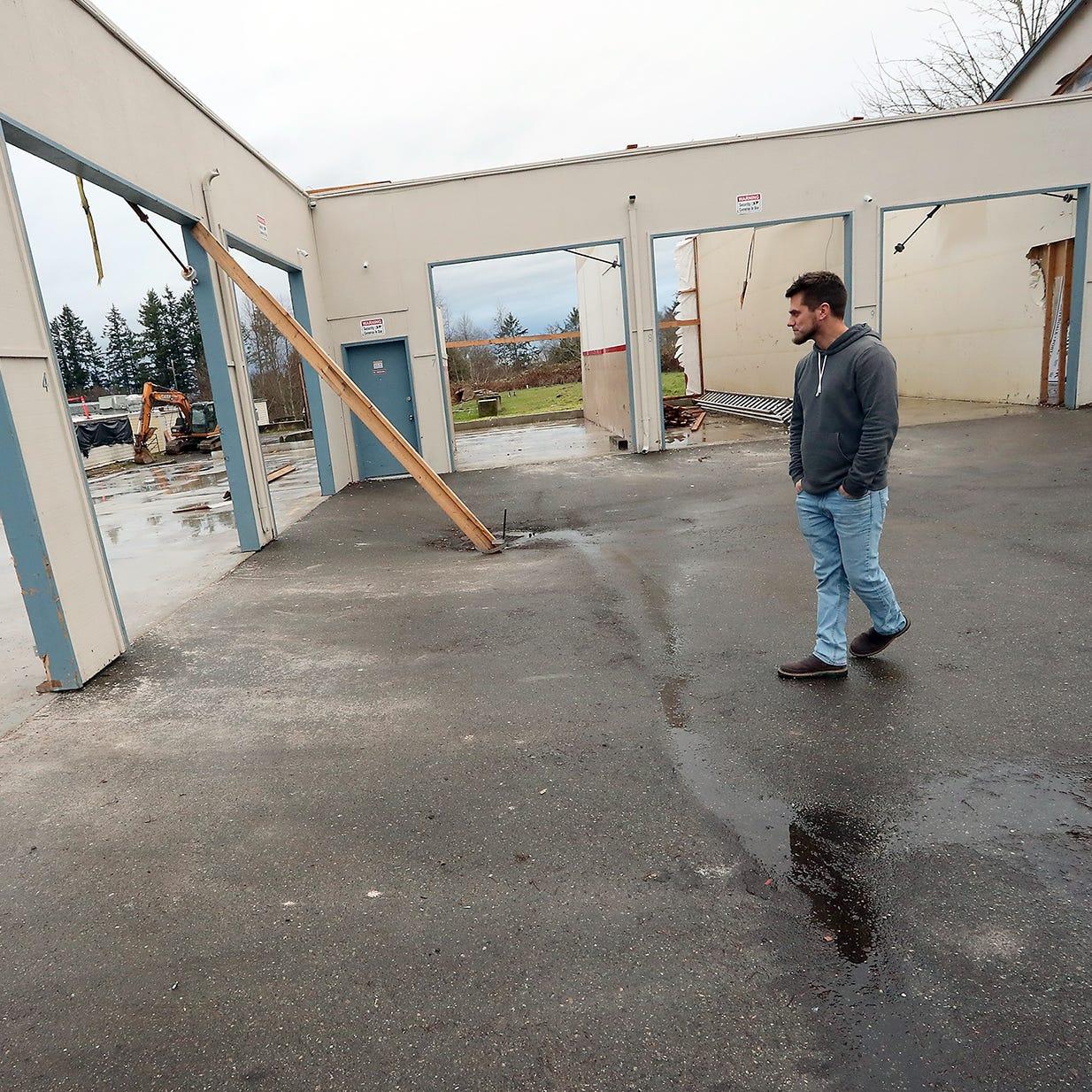 Port Orchard tornado victims navigating insurance claims