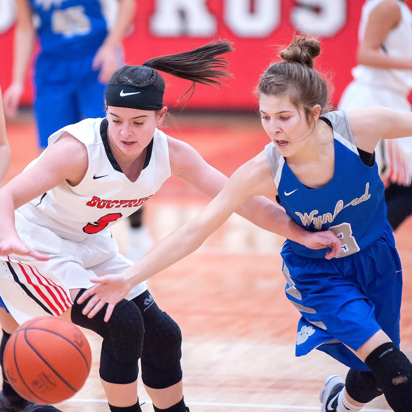 Team effort: Wynford's depth and defense on display in big win over Bucyrus
