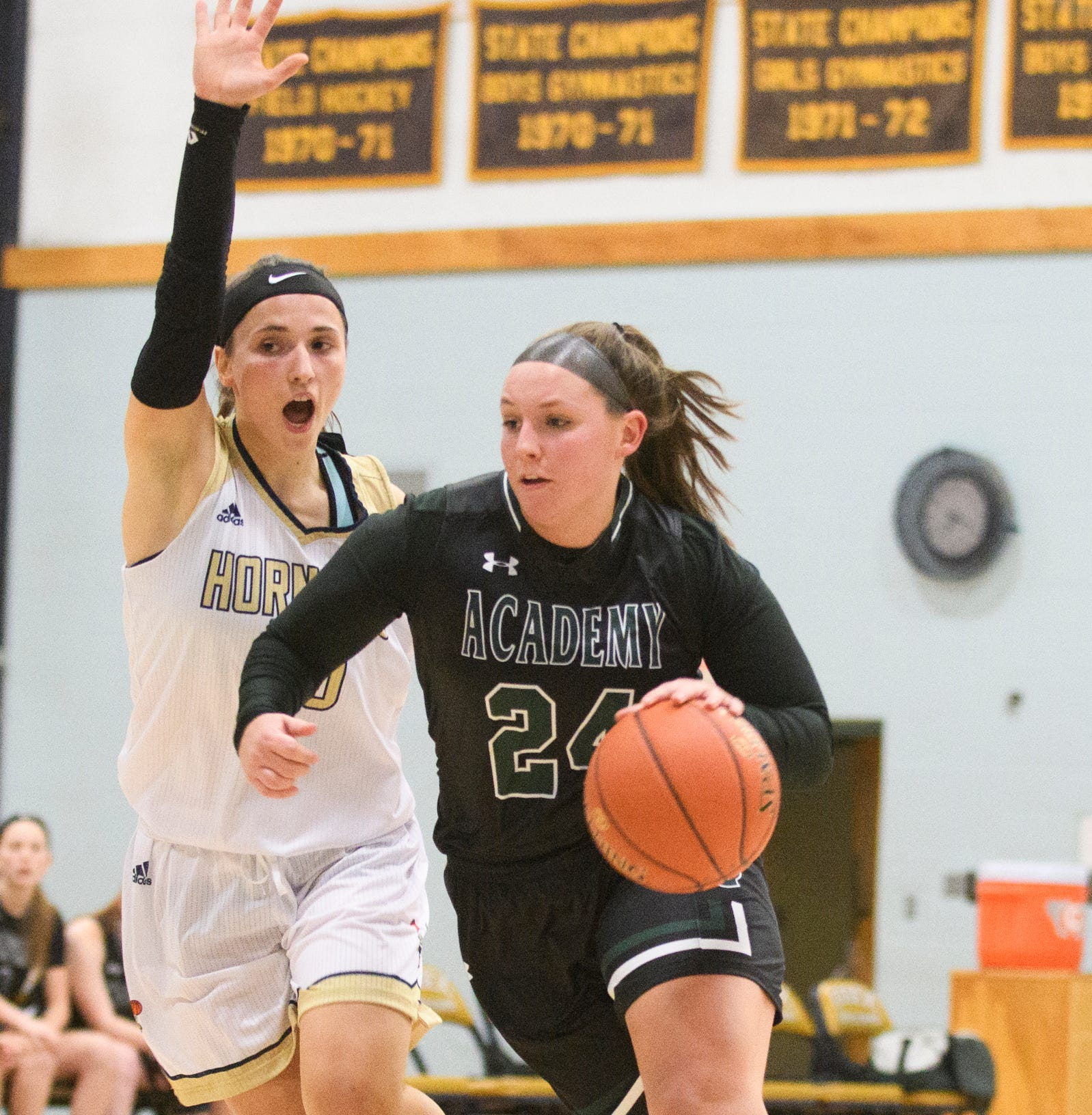 Thursday's H.S. highlights: St. Johnsbury girls basketball cruises over Essex