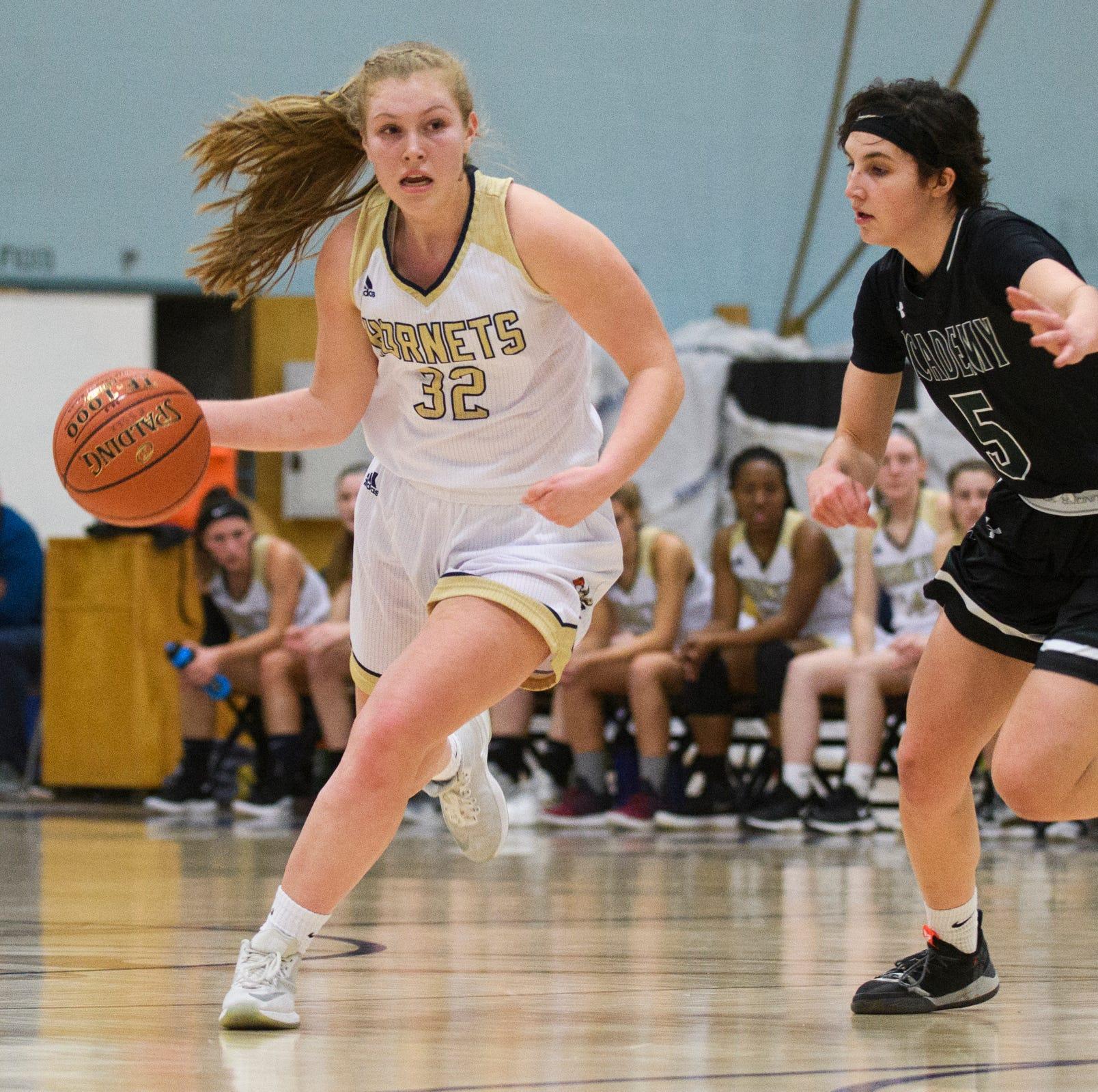 Monday's H.S. highlights: Essex topples Burlington in girls basketball