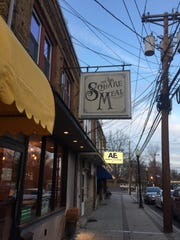 The Square Meal in Oaklyn offers meal bundles and groceries in addition to its regular menu for take-out.