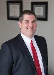 Chief deputy prosecutor Jeff Marks was appointed Ross County Prosecutor by the Ross County Republican Party's central committee to fill the remaining two-year term of newly elected Ross County Common Pleas judge and former Ross County Prosecutor Matt Schmidt.
