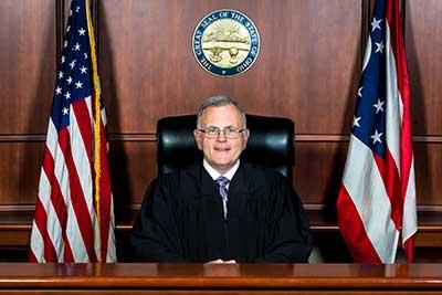 Judge Charles Pater