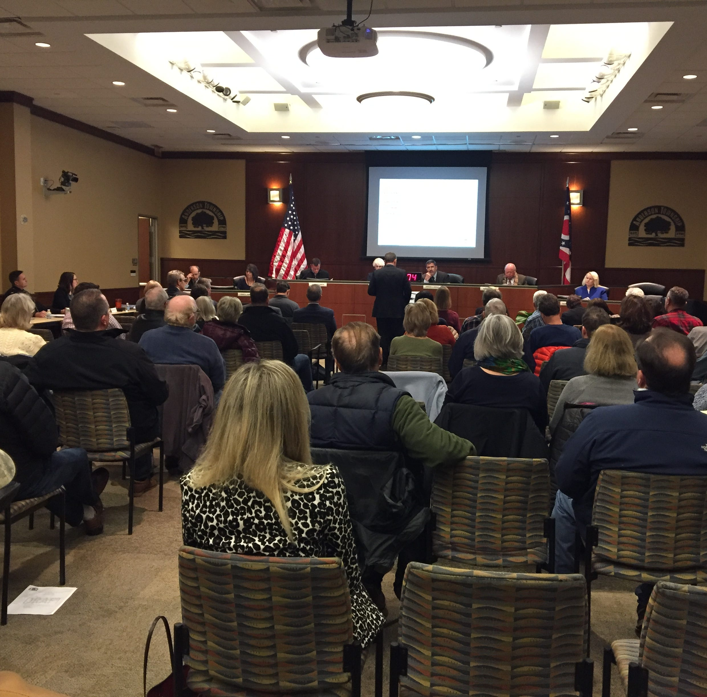 Anderson trustees: Traffic study needed before we vote on senior facility