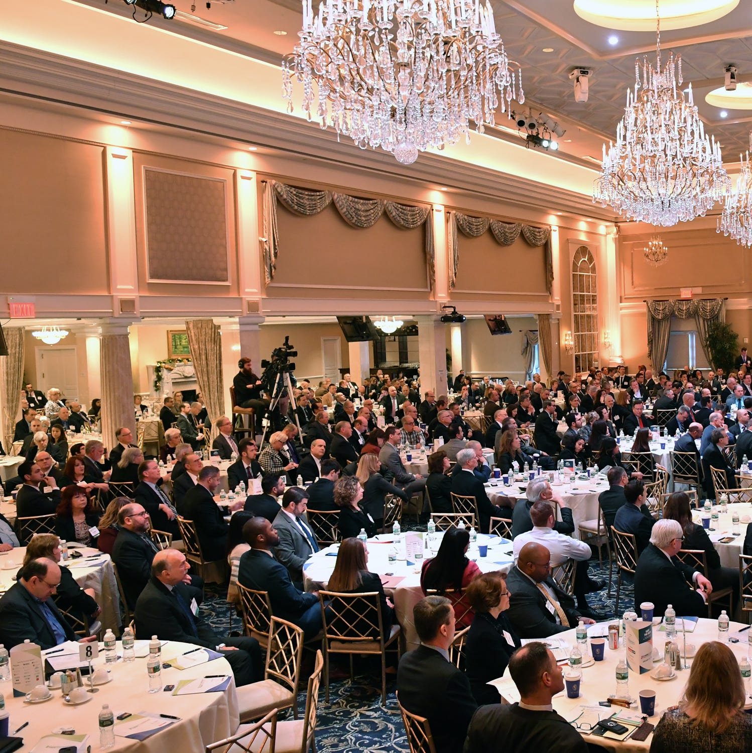 NJ Bankers economic forum forecasts trends, more