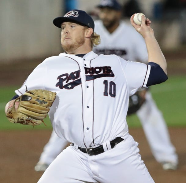 Somerset Patriots announce three signings