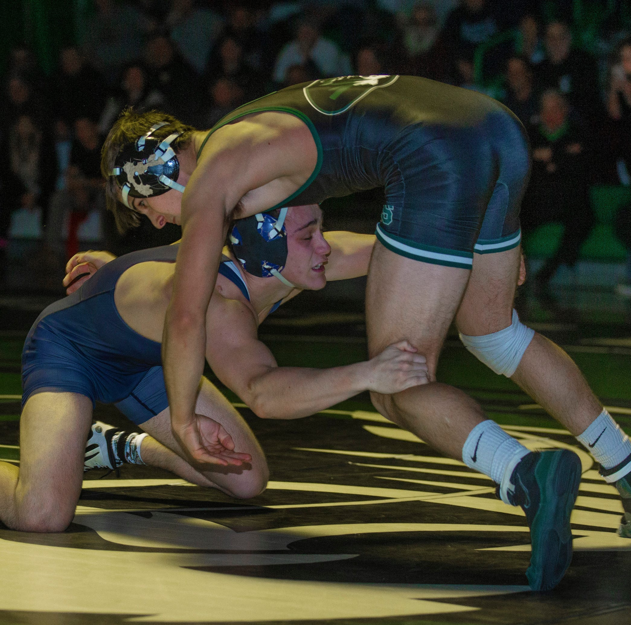 NJ Wrestling: Region 4 finals format change met with mixed reviews