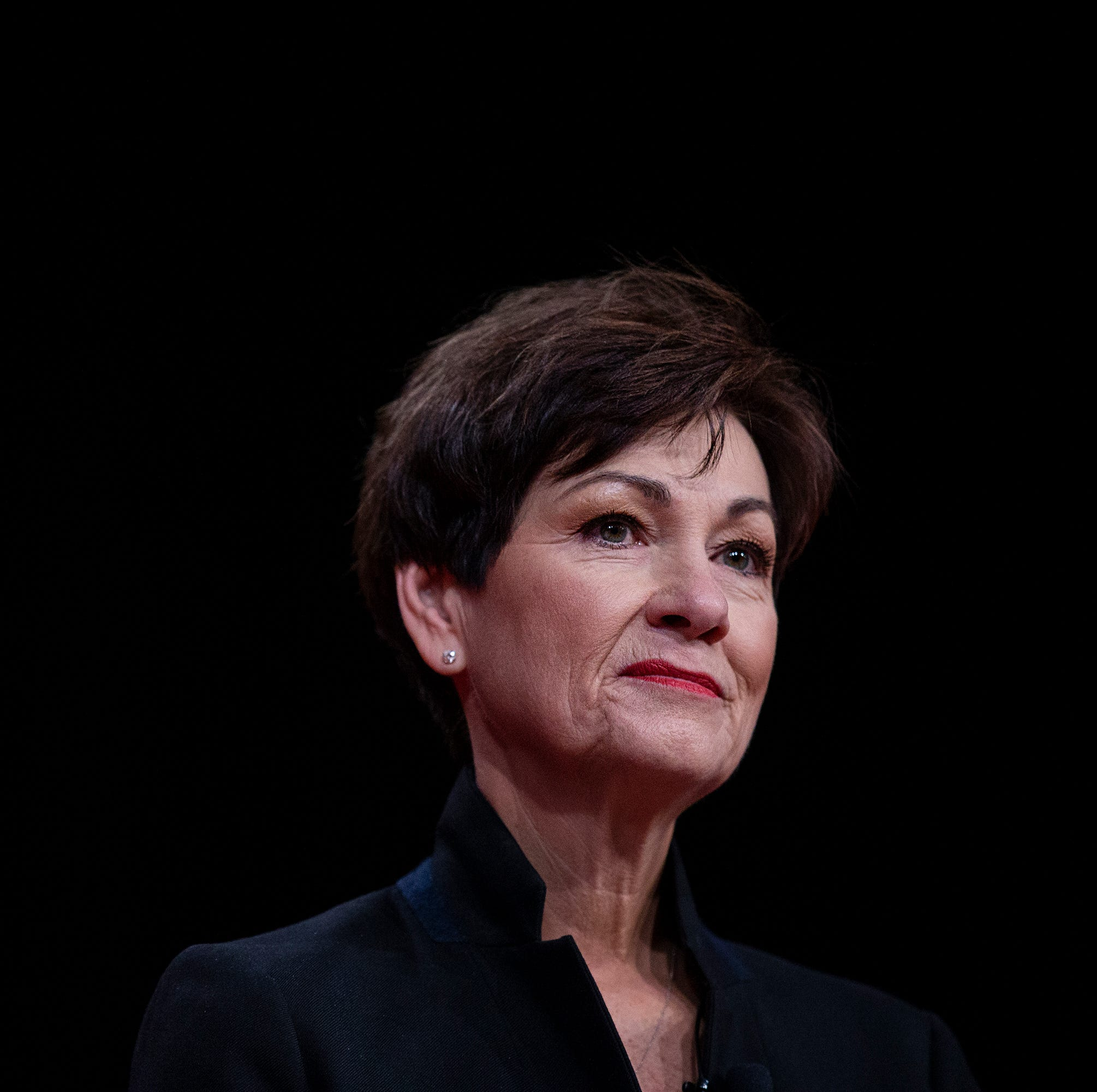 Kim Reynolds won't appeal ruling striking down 'fetal heartbeat' law