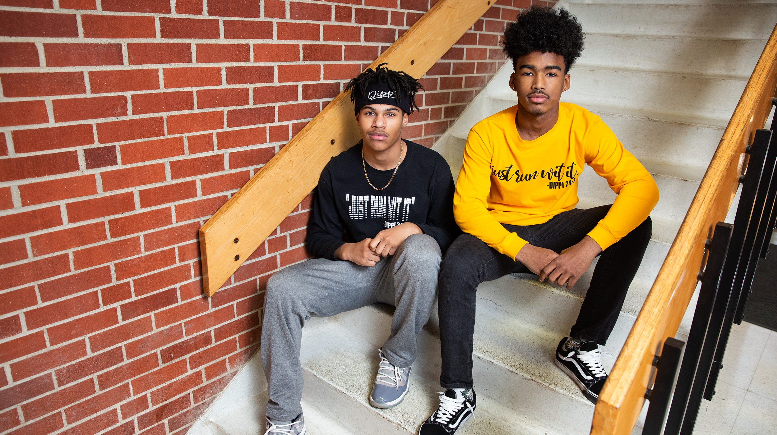 Roosevelt student entrepreneurs hope to dress for success