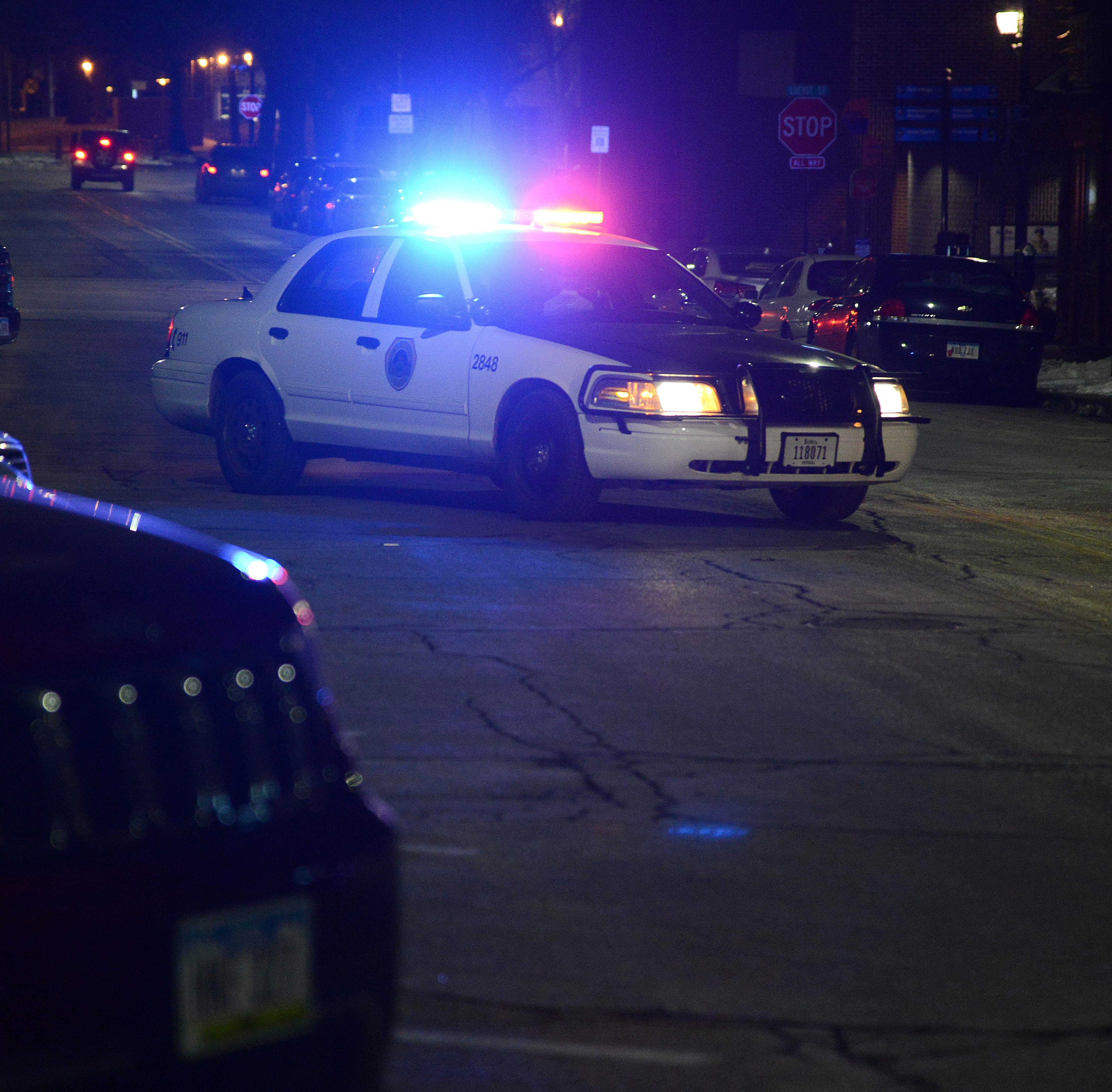 Man in critical condition after shooting at East Village nightclub, Des Moines police say
