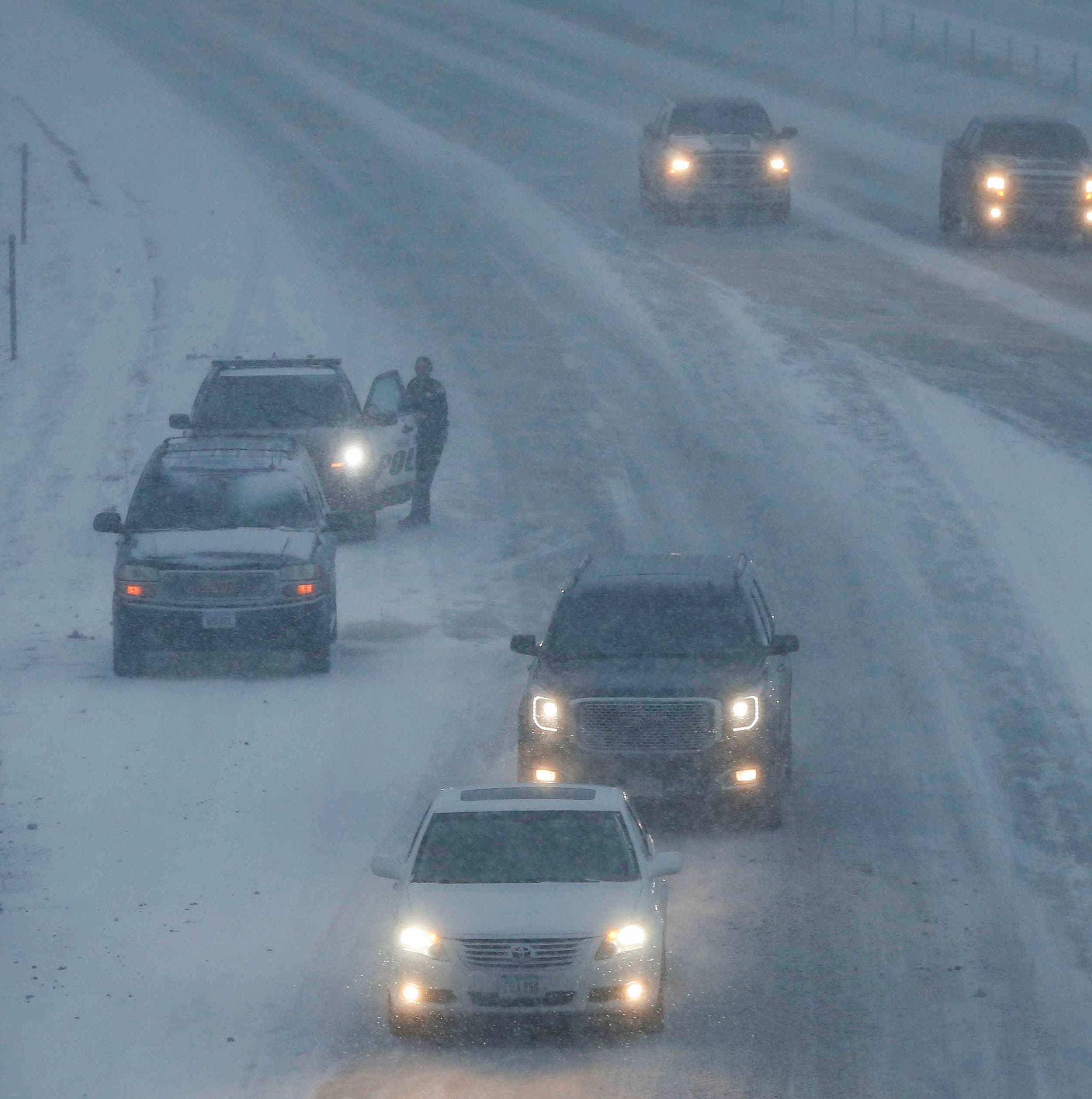 Here's why your Des Moines street might not be plowed yet