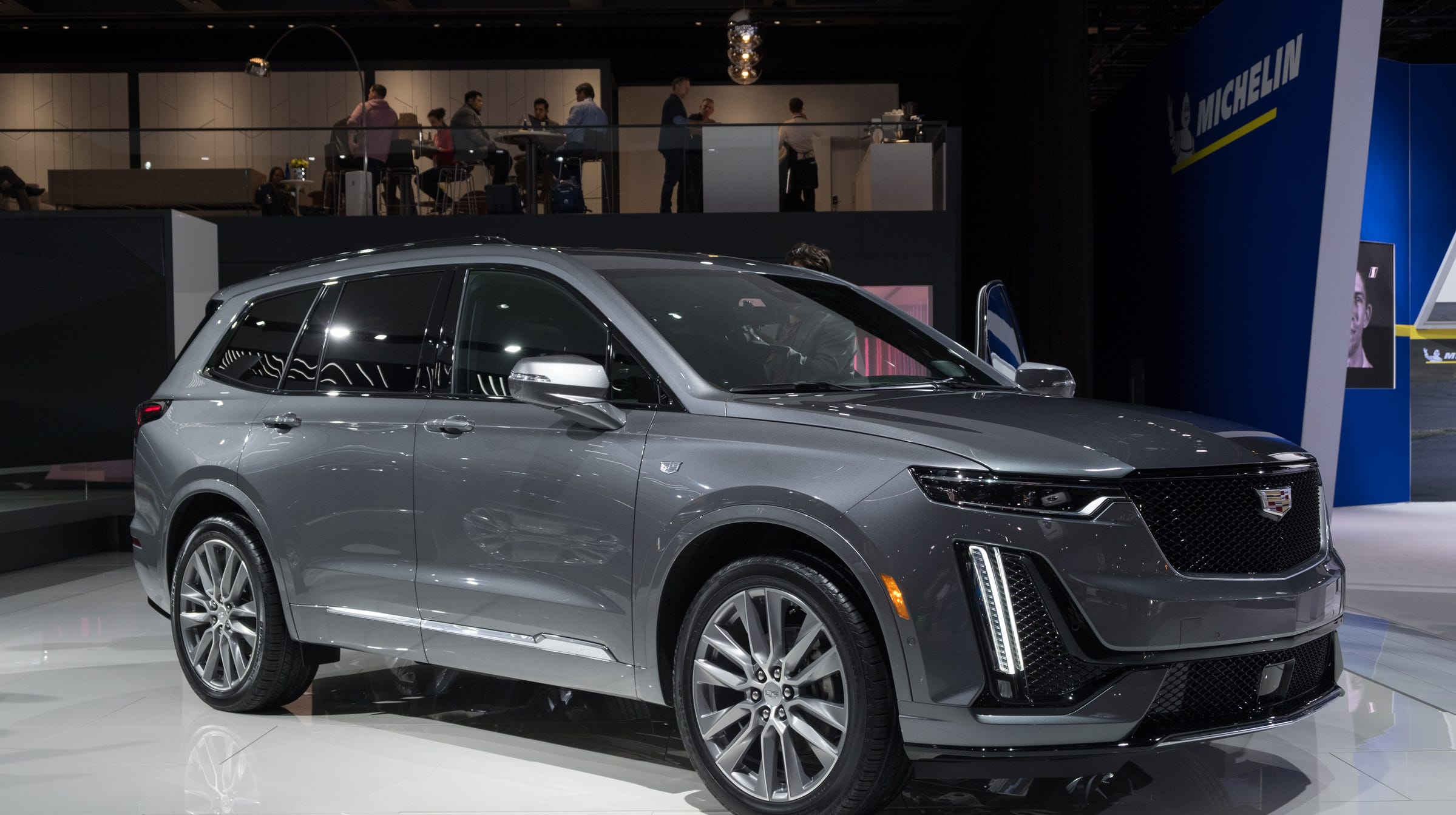 Is Cadillac S Xt6 Suv Good Enough To Win New Buyers