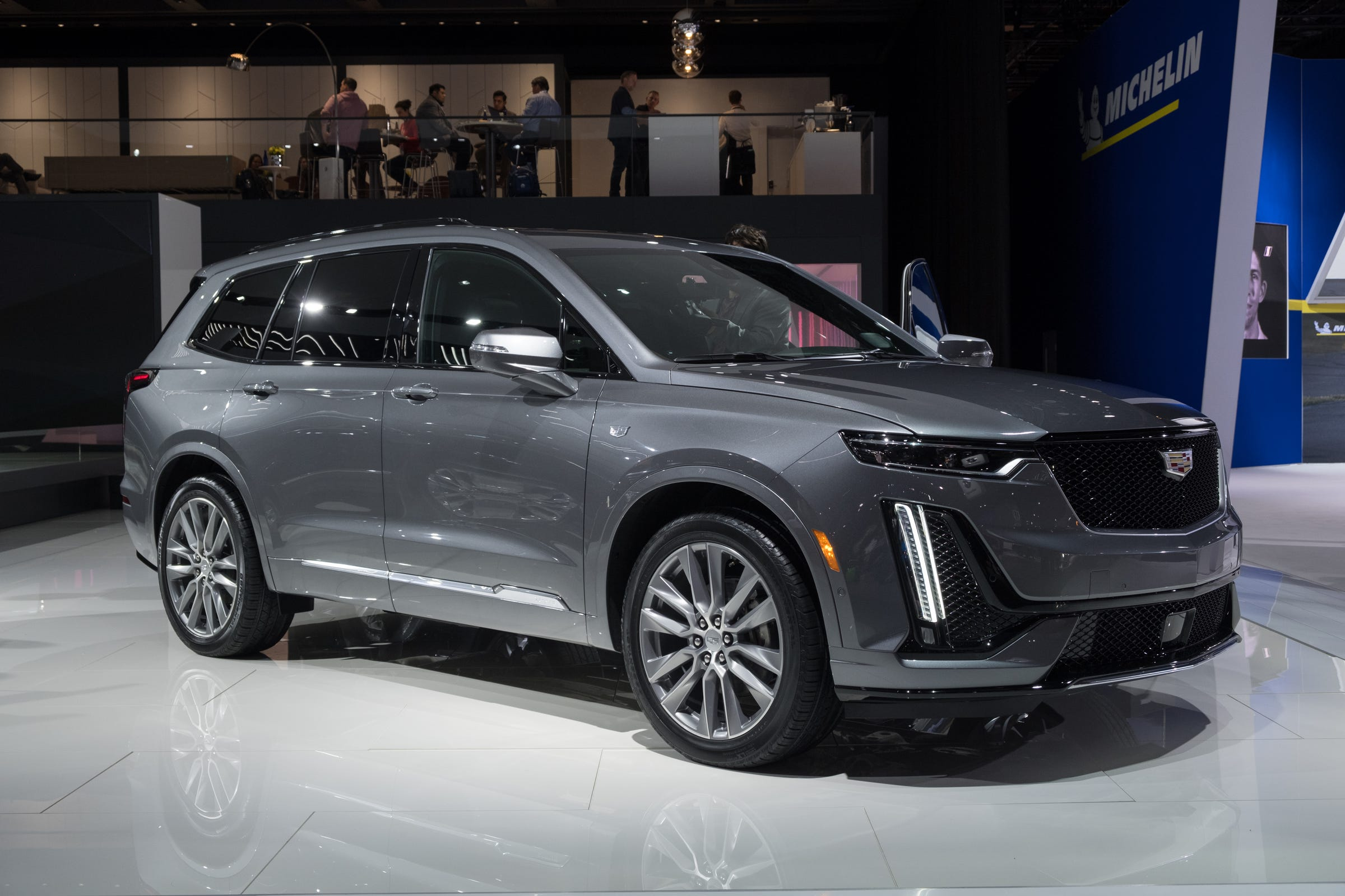 is cadillac u0026 39 s xt6 suv good enough to win new buyers